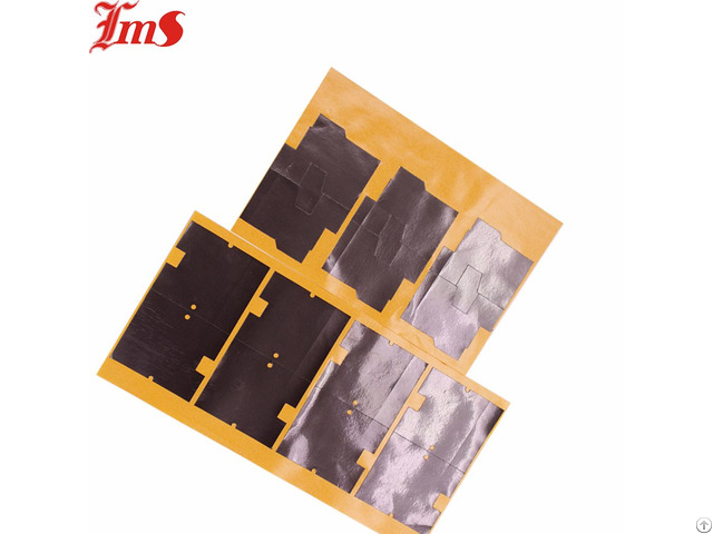 High Thermal Conductivity Carbon Synthetic Artificial Flexible Graphite Sheet