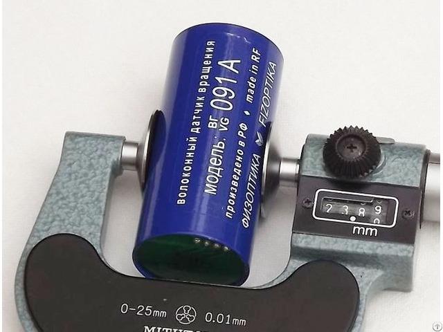 Vg 091a Fiber Optic Gyroscope System