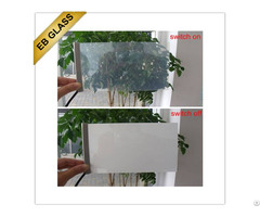 Pdlc Film Manufacturer Switchable Tint Privacy Foil Ebglass