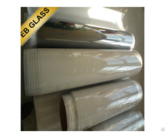 Car Window Tint Electric Film Switchable Smart Foil Ebglass
