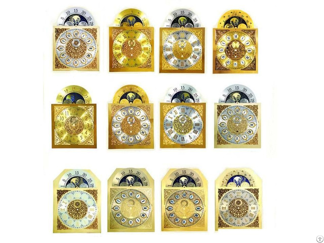 Sell Clock Dial