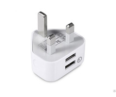 New Uk Plug 15w Quick Charge Qc 2 0 Wall Fast Charger For Samsung Galaxy S7 S6 Edge Plus