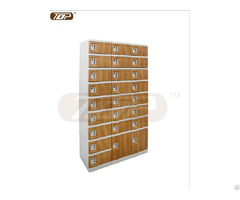Secure Charging Station Lockers