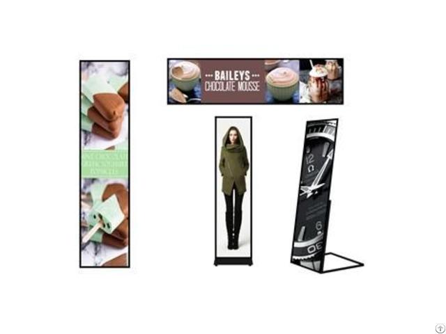 P3 Indoor Digital Led Poster