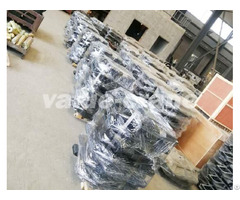 Hc 60 Track Pad Supply Crawler Crane Parts Zhaohua