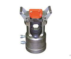 Hydraulic Crimping Head Tool For Power Cable
