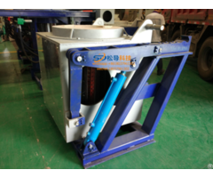 Fixed Point Casting Furnace 0 35t