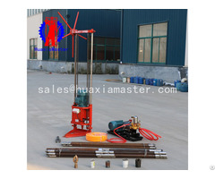 Qz 2d Three Phase Core Drilling Rig Price For China