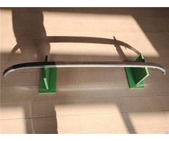 Xc1050a01 Pantograph Slide Plate Special For Urban Railway