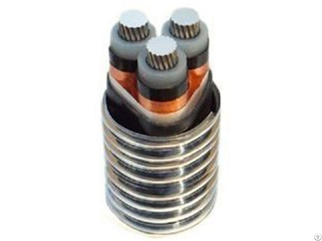 China High Quality Factory Price Aluminum Alloy Voltage Cable Wholesale