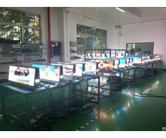 P5 Mm Taxi Top Led Display