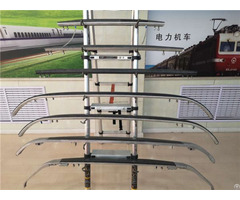 Xc1050a03 Pantograph Slide Plate Special For Mine Electric Locomotive