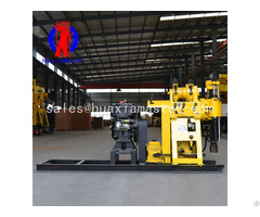Hz 200y Hydraulic Rotary Drilling Rig Price For China