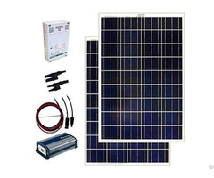 Top Selling Off Grid Solar Home System With Tuv