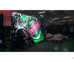 P3 Digital Led Poster Display