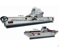 Automatic Woodworking Knife Grinder Machine