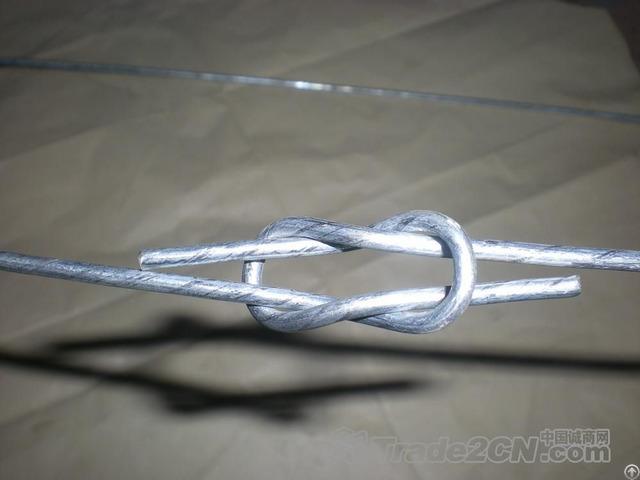 Steel Wire Cotton Bale Ties