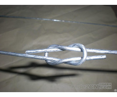 Steel Wire Cotton Bale Ties