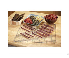 Dehydrator Drying And Baking Trays