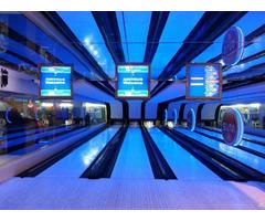 Refurbished Amf Bowling Equipment 82 90xl