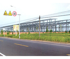 Hot Sales Steel Structure Products With Ce Certification