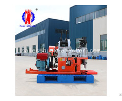 Yqz 30 Hydraulic Portable Drilling Rig Manufacturer For China
