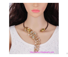 Bold Necklaces
