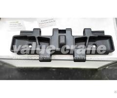 Scx800hd Track Shoe Crawler Crane Undercarriage Pad