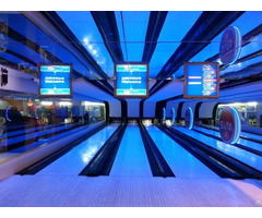 Refurbished Amf Bowling Equipment 82 90xl