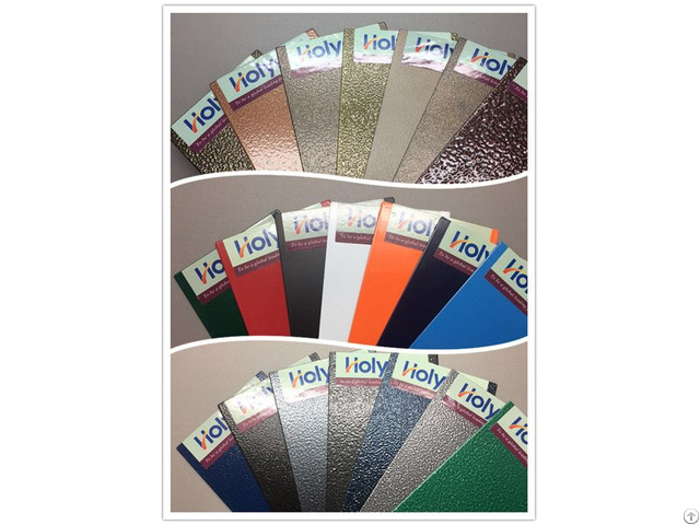 Good Adherence Free Sample High Temperature Powder Paint For Bbq Grill Wholesale