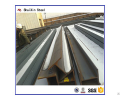 Standard Shaped Steel H Beam For Sale