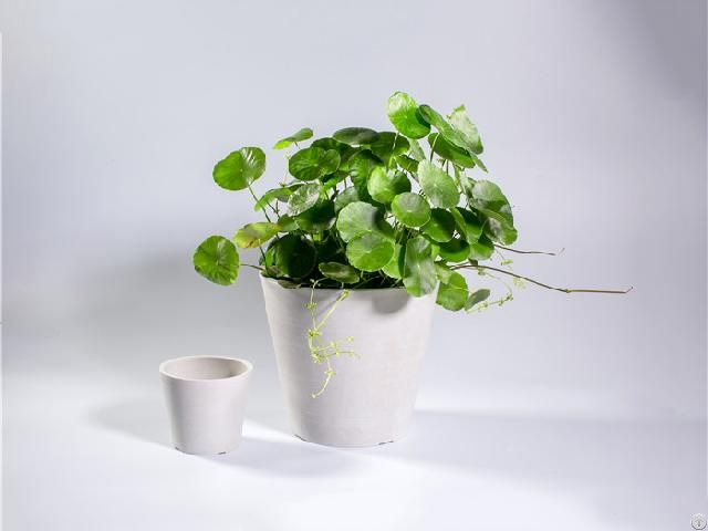 Enviroarc Biodegradable Plastic Flower Pots