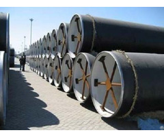 3lpe Coated Pipes Supplier