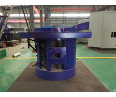 800kw 6khz Frequency Heating Furnace Annealing Brass