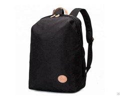 Amazon New Arrival Waterproof Polyester Laptop Backpack