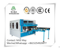 Wood Veneer End Grinding Mill Machine
