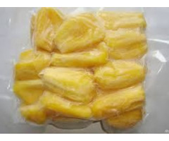 Quality Frozen Jackfruit