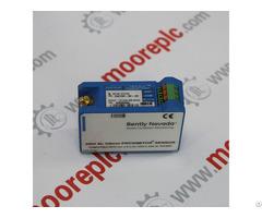 Bently Nevada 7200 Rv R Vibration Monitor 72208 01 Warranty 60