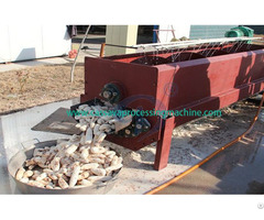 Cassava Starch Processing Plant Equipment