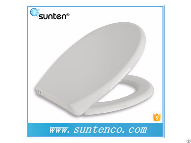 New Style Soft Close Toilet Seat Scale