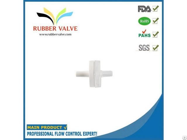 Food Grade Plastic Mini Valves China Manufacturer