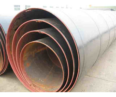 Supply Ssaw Line Pipe
