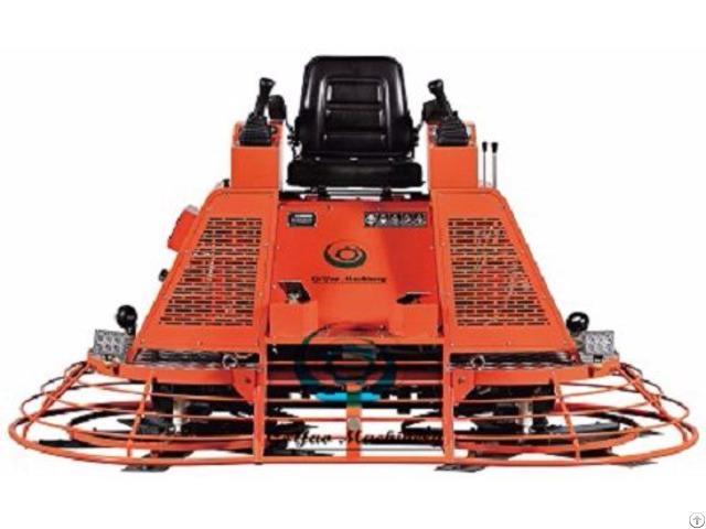 Hydraulic Ride On Power Trowel Gyp 1046