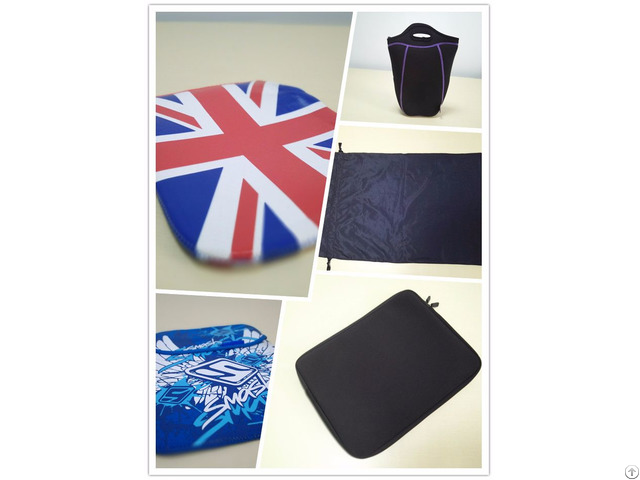Protective Cover Dust Bags Fabric Packaging Laptop Covers