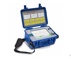 Portable Time Domain Reflectometer Rif 9