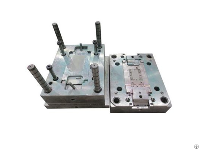 Plastic Injection Mold Making For Cellphone