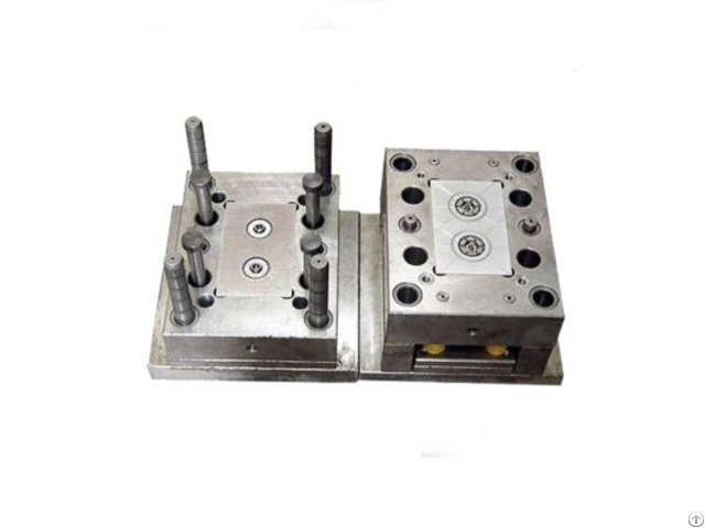 Plastic Abs Gear Injection Mold Maker