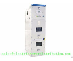 Mv Kyn28c 12 Metal Clad Movable Switchgear