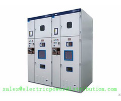 Mv Xgn2 12 Fixed Metal Enclosed Switchgear