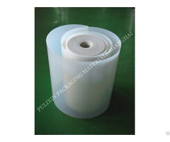 Natural Color Permanent Antistatic Pp And Hips Sheet Roll For Electronic Packaging